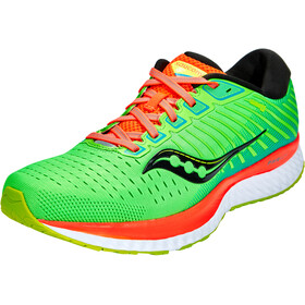saucony Guide 13 Shoes Men mutant